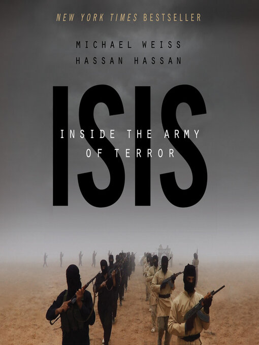 Title details for ISIS by Michael Weiss - Available