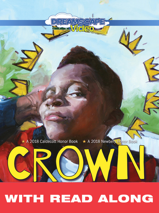 Cover of Crown