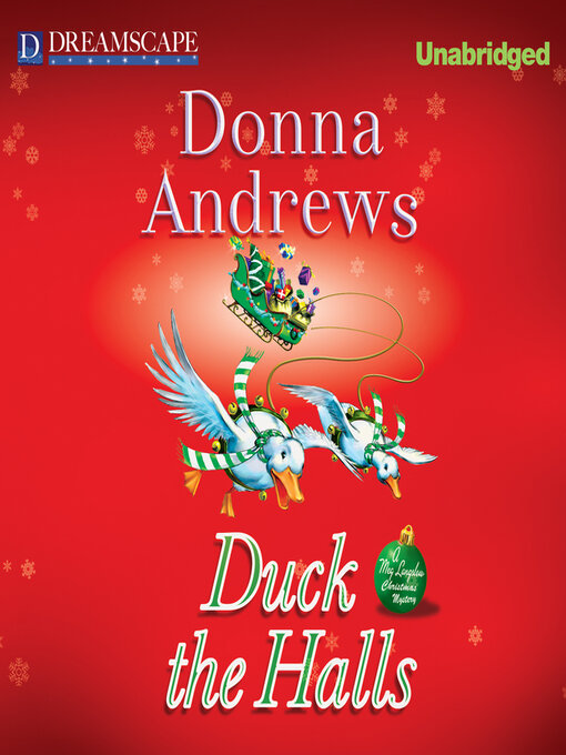 Title details for Duck the Halls by Donna Andrews - Available