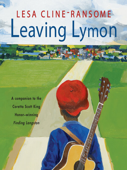 Title details for Leaving Lymon by Lesa Cline-Ransome - Available