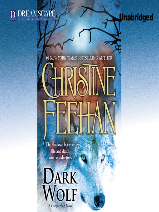 Title details for Dark Wolf by Christine Feehan - Available