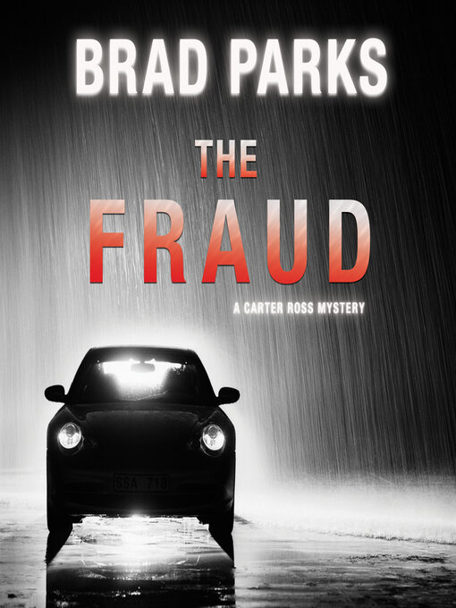 Title details for The Fraud by Brad Parks - Wait list