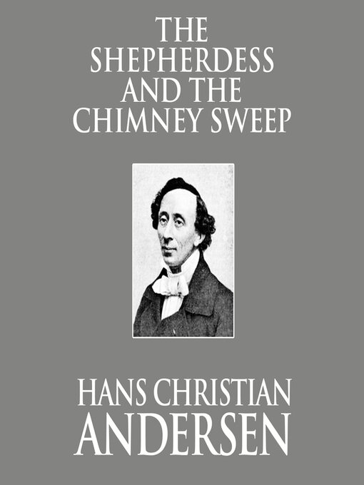 Cover of The Shepherdess and the Chimney Sweep