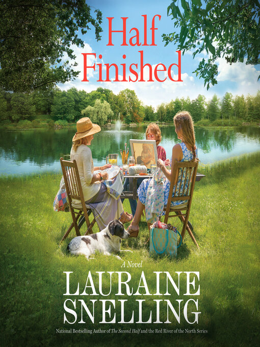 Title details for Half Finished by Lauraine Snelling - Available