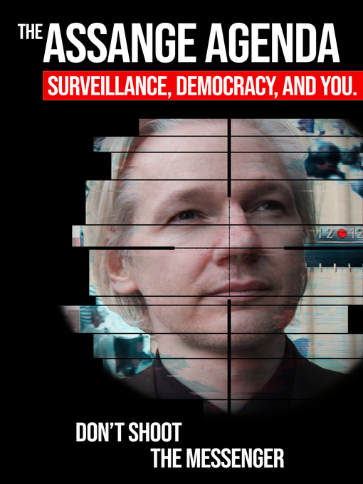 Title details for The Assange Agenda by Michael Weatherhead - Available