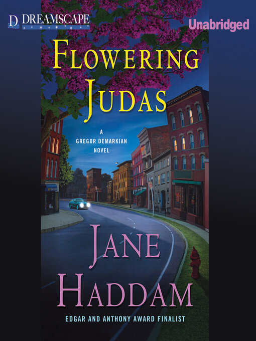 Title details for Flowering Judas by Jane Haddam - Available
