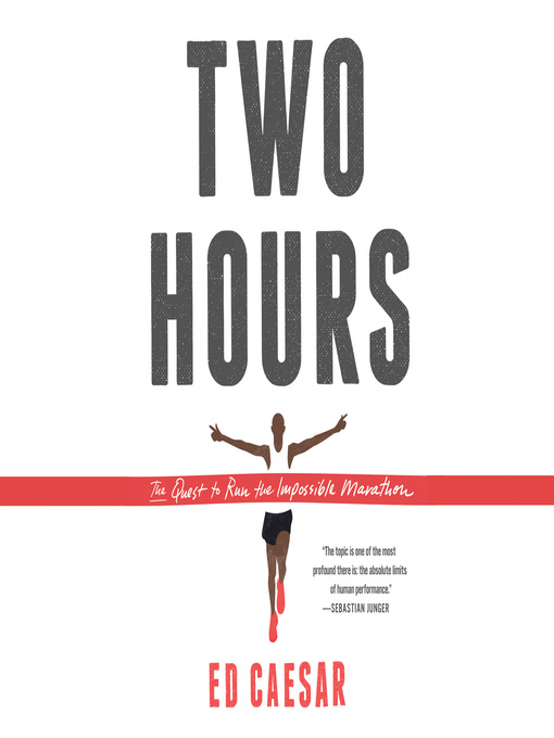 Title details for Two Hours by Ed Caesar - Available