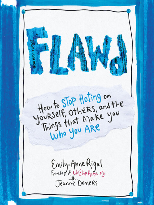 Title details for Flawd by Emily-Anne Rigal - Available