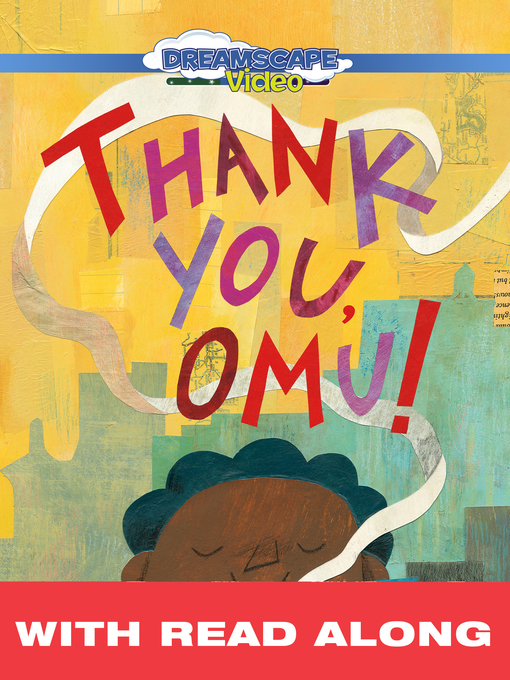 Title details for Thank You, Omu! by Andy T. Jones - Available