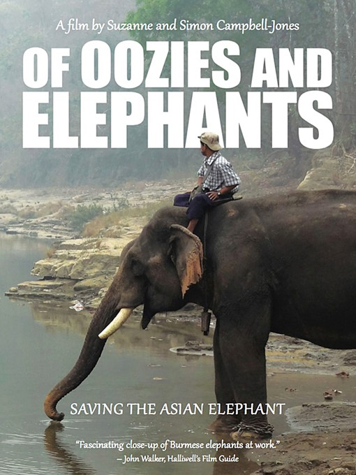 Title details for Of Oozies and Elephants by  - Available