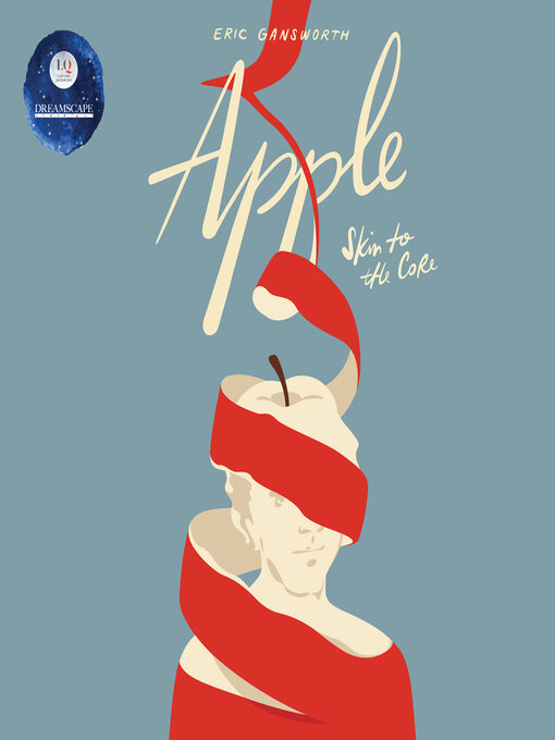 Title details for Apple by Eric Gansworth - Available
