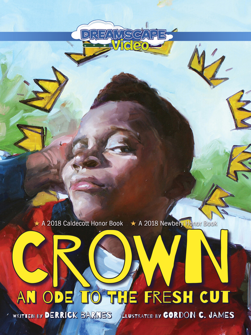 Title details for Crown by Andy T. Jones - Available