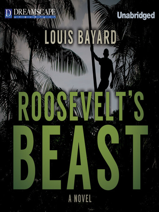 Cover of Roosevelt's Beast