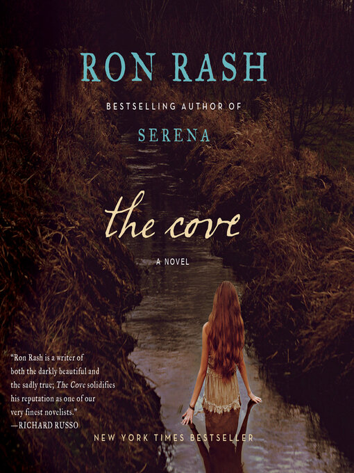 Title details for The Cove by Ron Rash - Wait list
