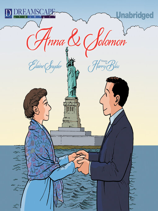 Title details for Anna and Solomon by Elaine Snyder - Available