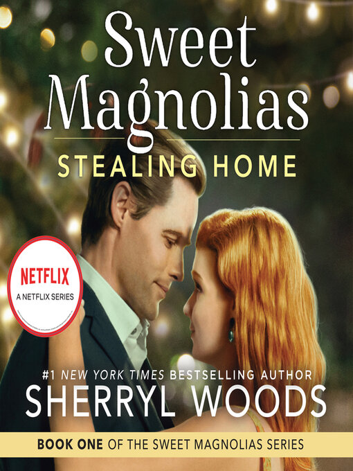 Title details for Stealing Home by Sherryl Woods - Wait list