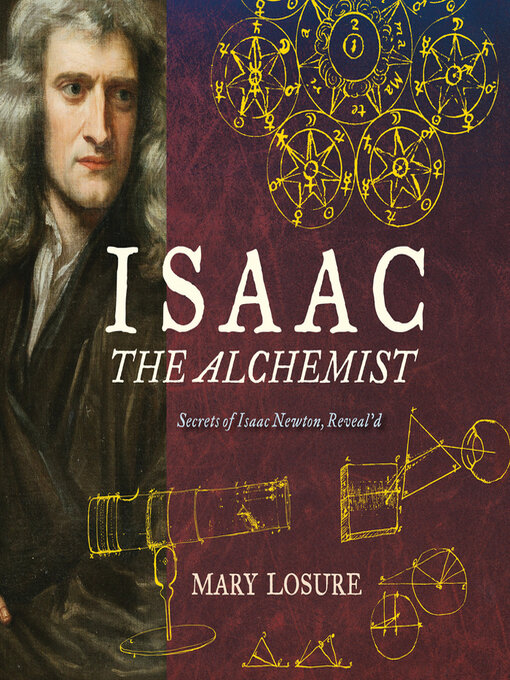 Cover of Isaac the Alchemist