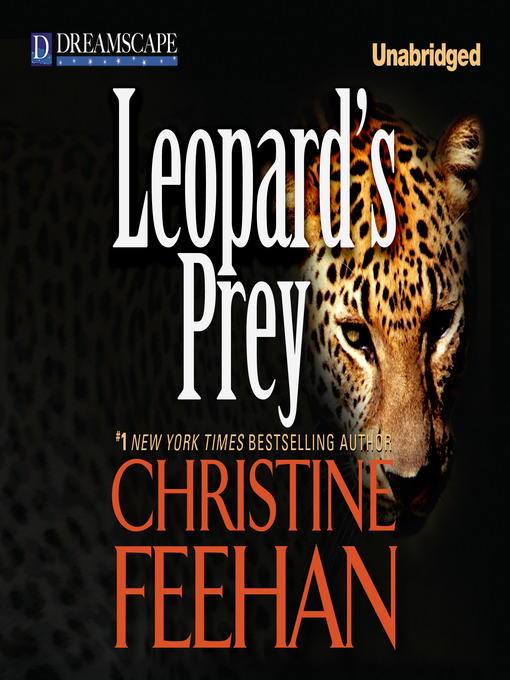 Title details for Leopard's Prey by Christine Feehan - Available