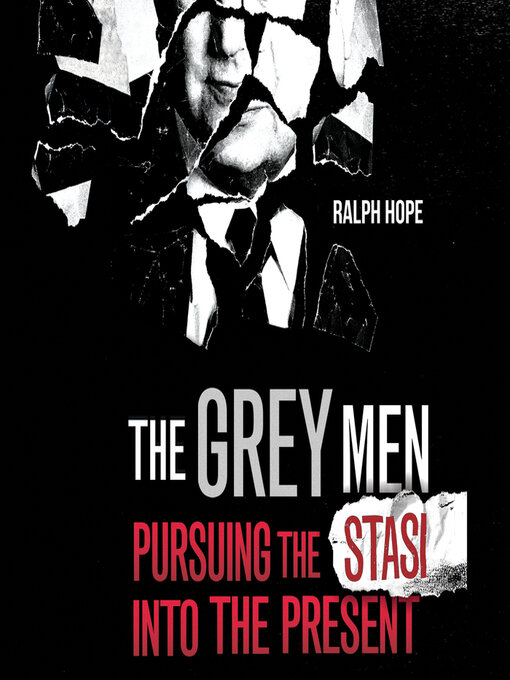 Title details for The Grey Men by Ralph Hope - Available