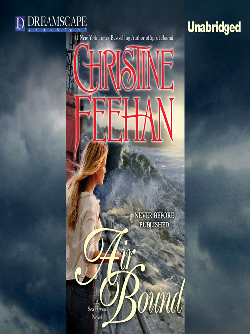 Title details for Air Bound by Christine Feehan - Available