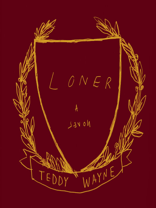 Title details for Loner by Teddy Wayne - Wait list