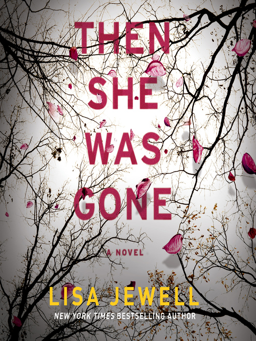 Cover of Then She Was Gone