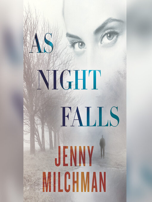 Title details for As Night Falls by Jenny Milchman - Wait list