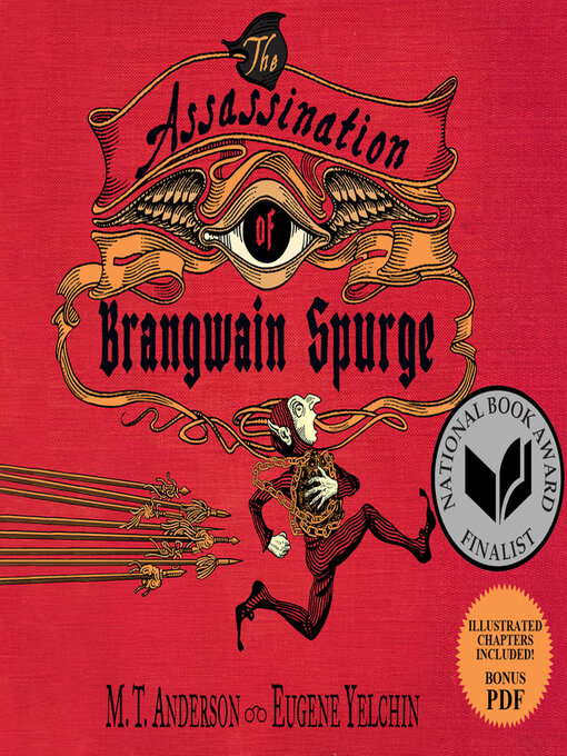 Title details for The Assassination of Brangwain Spurge by M. T. Anderson - Available
