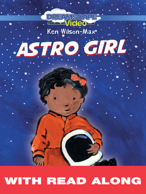 Title details for Astro Girl by Andy T. Jones - Available