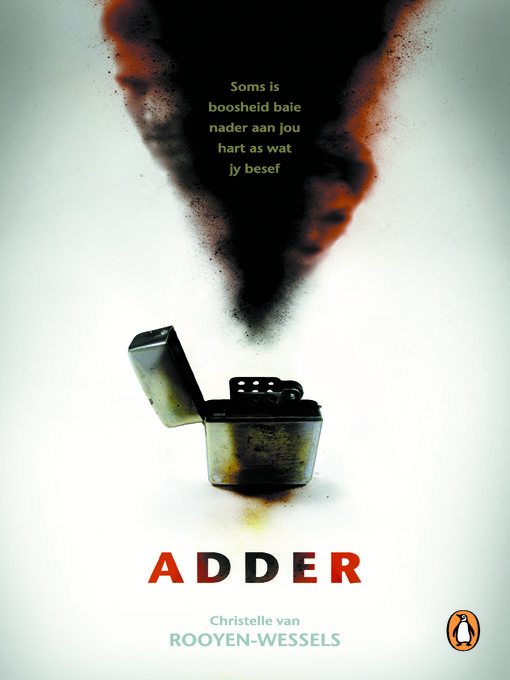 Title details for Adder by Christelle van Rooyen-Wessels - Available