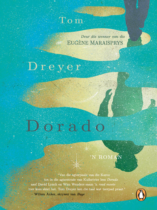 Title details for Dorado by Tom Dreyer - Available