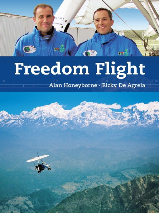 Title details for Freedom Flight by Ricky De Agrela - Available