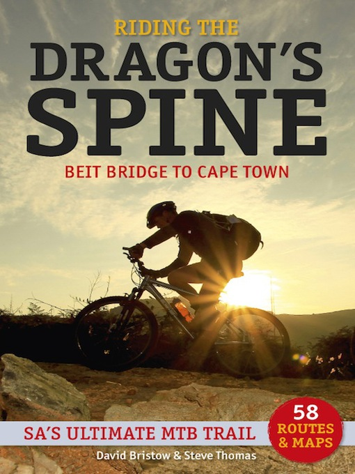 Title details for Riding the Dragon's Spine by David Bristow - Available
