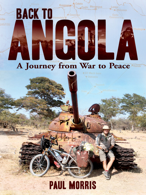 Title details for Back to Angola by Paul Morris - Available
