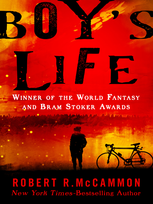 Title details for Boy's Life by Robert R. McCammon - Wait list