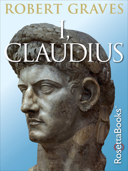 Title details for I, Claudius by Robert Graves - Wait list