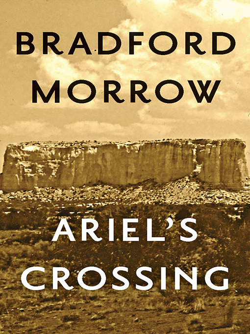 Title details for Ariel's Crossing by Bradford Morrow - Available