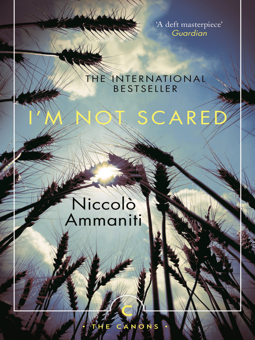 Title details for I'm Not Scared by Niccolò Ammaniti - Available