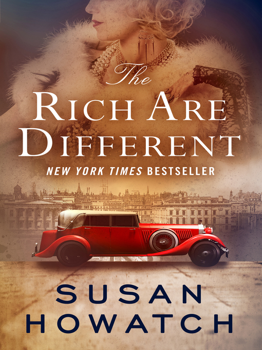 the rich are different from you The rich are different from you and me they are more selfish jul 29th 2010 add this article to your reading list by clicking this button tweet.