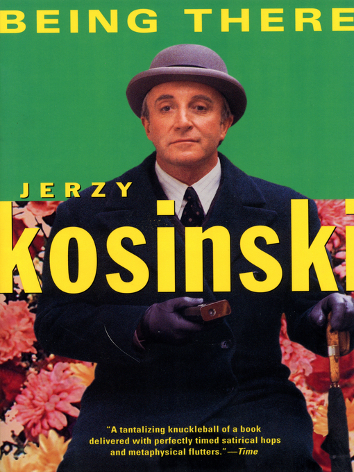 Title details for Being There by Jerzy Kosinski - Available