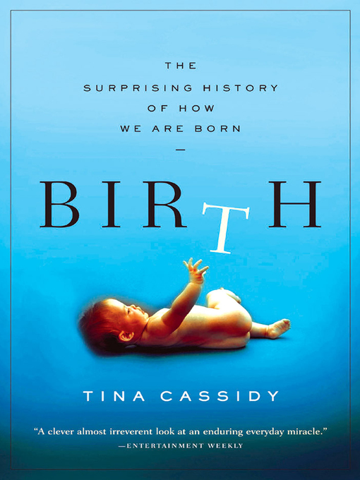 Cover of Birth