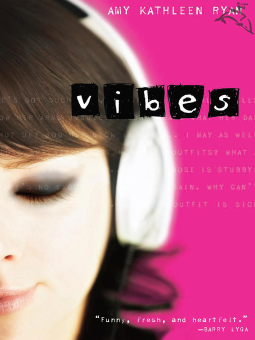 Title details for Vibes by Amy Kathleen Ryan - Available