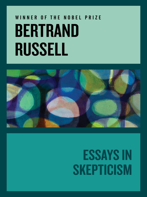 an analysis of the topic of the two possibilities by bertrand russell