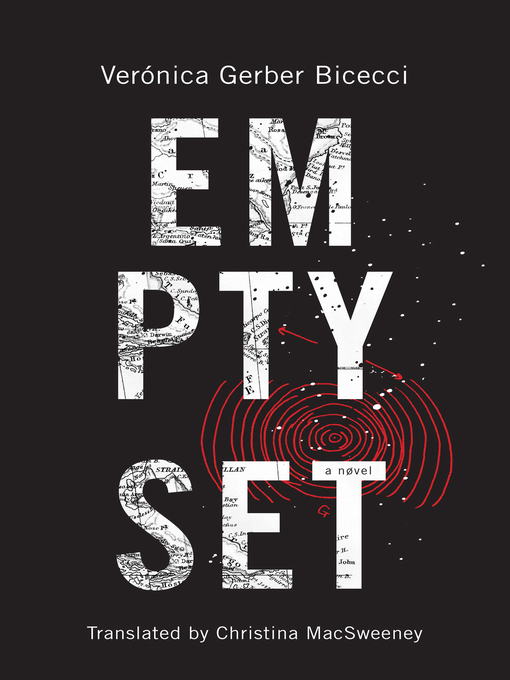 Title details for Empty Set by Verónica Gerber Bicecci - Available