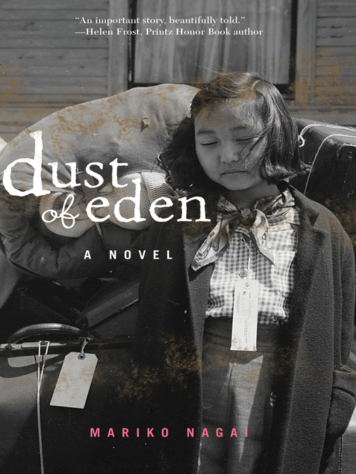 Title details for Dust of Eden by Mariko Nagai - Available