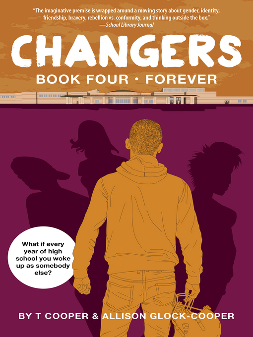 Title details for Forever by T. Cooper - Available