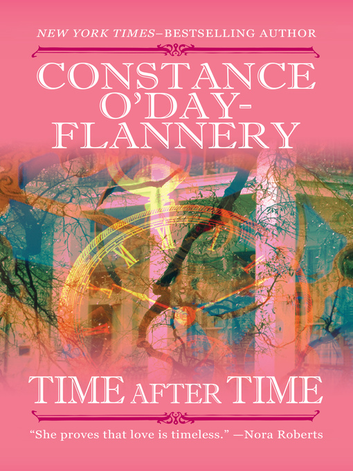 Title details for Time After Time by Constance O'Day-Flannery - Wait list