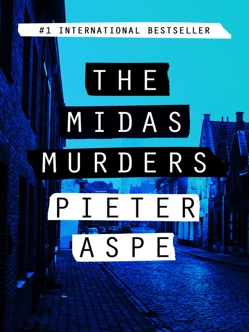 Title details for The Midas Murders by Pieter Aspe - Available