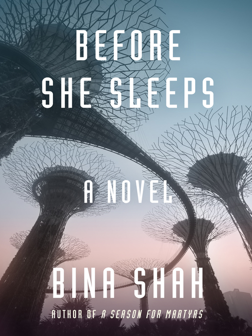 Title details for Before She Sleeps by Bina Shah - Available