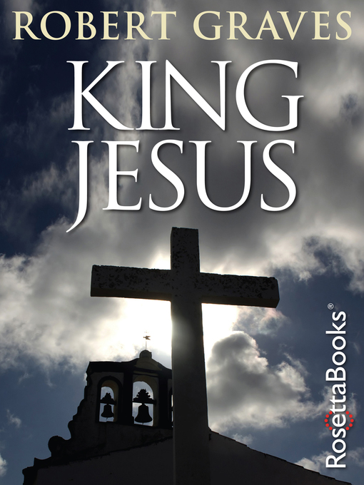 Title details for King Jesus by Robert Graves - Available